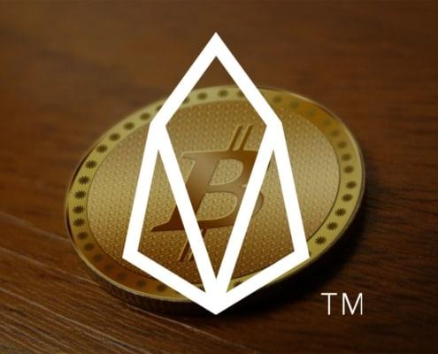 kostenlos Kryptowährung EOS erhalten